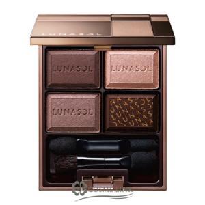 セレクション・ドゥ・ショコラアイズ  「魅惑浄化」。繊細かつ奥深いショコラカラーが生み出す、魅惑的な...