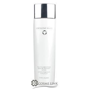 クレッセント ホワイト ローション  肌を集中的にうるおいで満たし、活力を与え、肌を整える化粧水  ...