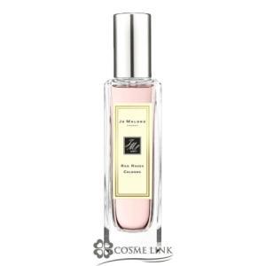 レッド ローズ コロン  今を感じさせるロマンスのエッセンス 世界中から集められた高貴な7種類のバラ...