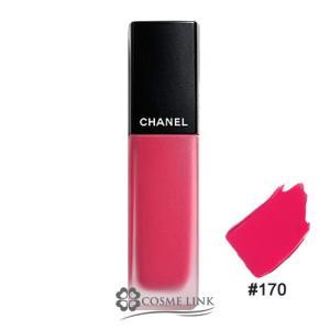 シャネル CHANEL ルージュ アリュール インク #170 (651706) cosme-link