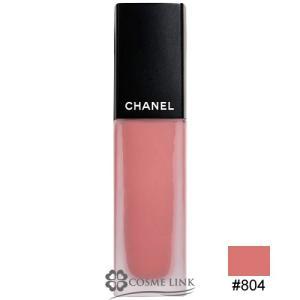 シャネル CHANEL ルージュ アリュール インク フュージョン #804 (658040)