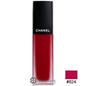 シャネル CHANEL ルージュ アリュール インク フュージョン #824 (658248)