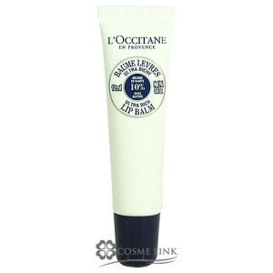 ロクシタン LOCCITANE シア リップ バーム 12ml (327890)