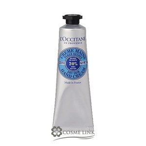 ロクシタン LOCCITANE シア ハンドクリーム 30ml (453704)|cosme-link