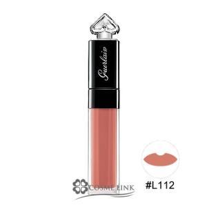 ゲラン GUERLAIN ラ プティット ローブ ノワール リップ カラー インク #L112 (426214)|cosme-link
