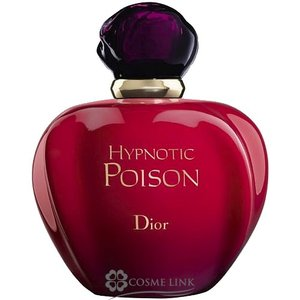 ヒプノティック プワゾン オードトワレ   アーモンドやバニラなどの甘い香りに、ウッディ、モスなどを...
