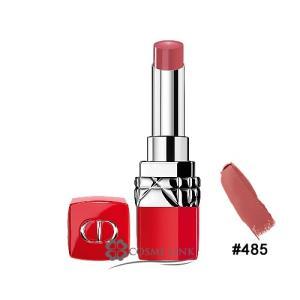 ルージュ ディオール ウルトラ ルージュ  ディオール アン ディアブル  Dior en Diab...