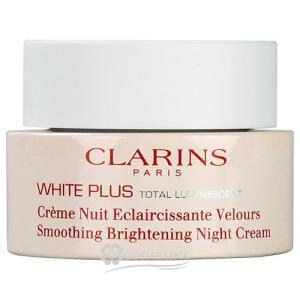 【送料無料】 クラランス CLARINS ホワイトプラス ナイトクリーム 50ml (260181)