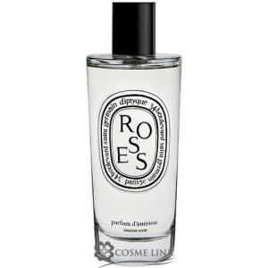 ルームスプレー ローズ  類まれなる素晴らしい香りが、柔らかで女性らしい愛に満ちた感情をもたらします...