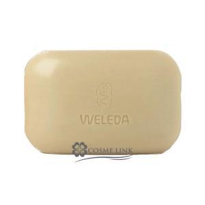 ヴェレダ WELEDA カレンドラ ベビーソープ 100g 海外仕様パッケージ (098946)