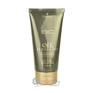 BCオイルイノセンスオイルトリートメント    濃厚オイルで深くうるおす。軽やかで芯から輝くツヤ髪へ...