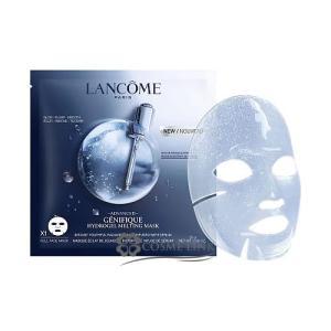 ジェニフィック アドバンスト ハイドロジェル メルティングマスク  肌の上で溶ける感覚が新しい。  ...