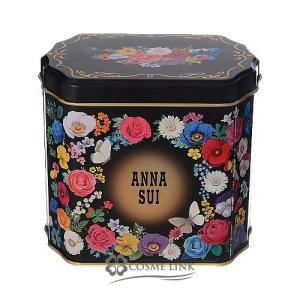 ギフトボックス A  色とりどりの花々が咲き乱れる。  ファンタジーなギフトボックス缶。   【3%...