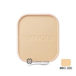コーセー エスプリーク ピュアスキン パクト UV レフィル #BO-300 【ケース別】 (265934)|cosme-link