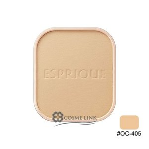 コーセー エスプリーク ピュアスキン パクト UV レフィル #OC-405 【ケース別】 (265965)|cosme-link