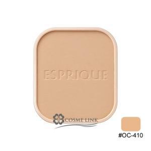 コーセー エスプリーク ピュアスキン パクト UV レフィル #OC-410 【ケース別】 (265972)|cosme-link