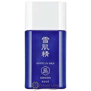 コーセー 雪肌精 ホワイト UV ミルク 25g ミニサイズ (272734) cosme-link