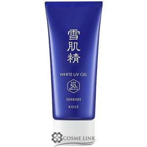 コーセー 雪肌精 ホワイト UV ジェル 35g ミニサイズ (272758) cosme-link