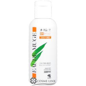 オードムーゲ 薬用ローション<ふきとり化粧水> 160ml (034040)|cosme-link