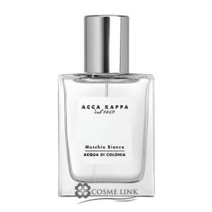 アッカカッパ ホワイトモス オーデコロン 30ml 香水 (801253) 【SG】