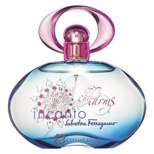 インカントチャームEDT  香調はフローラル・フルーティ。豊潤でエキゾチックなフルーツやフローラルに...