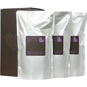 ピース プロデザインシリーズ カールミルク チョコ リフィル 200ml×3 NS|cosme-market