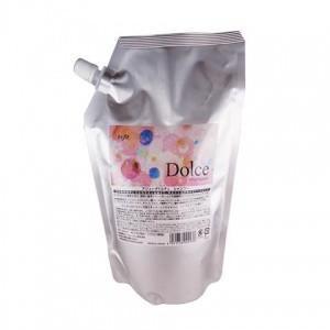 インフィット アジューダドルチェシャンプー ホワイトフローラルブーケ リフィルパウチ 560ml 詰め替え 弱酸性 ノンシリコンシャンプー サロン専売品|cosme-market