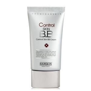 HANSKIN ハンスキン コントロール スキン BBクリーム 43.5g 対応 韓国コスメ/韓国 コスメ/韓コス/BBクリーム/bb HLS_DU|cosme-market
