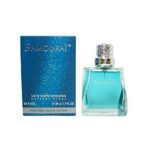 ALAIN DELON(アランドロン) SAMURAI サムライ EDT SP 100ml 香水  対応 HLS_DU|cosme-market