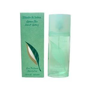 ELIZABETH ARDEN(エリザベスアーデン) GREEN TEA SCENT EAU PARFUMIE SPRAY グリーンティ EDT SP 100ml 香水  対応 HLS_DU|cosme-market