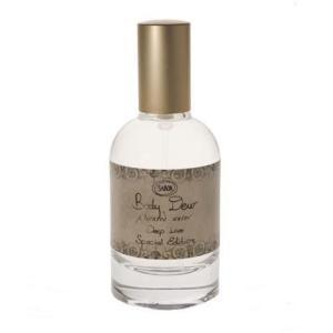 SABON(サボン)ボディ デュー パチョリ ラベンダー バニラ Body Dew Patchouli Lavender Vanilla (Deep Love)  対応HLS_DU香水|cosme-market
