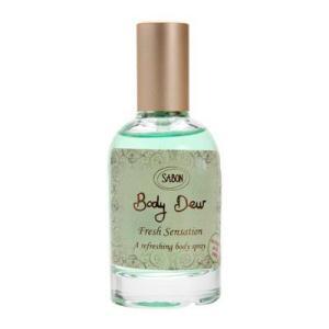 SABON(サボン)ボディ デュー ラベンダー アップル Body Dew Lavender Apple (Fresh Sensation) 対応HLS_DU香水|cosme-market