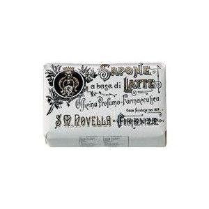 Santa Maria Novella(サンタマリアノヴェッラ )ミルクソープ 無香料 100g 対応HLS_DU|cosme-market