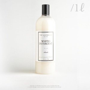 THE LAUNDRESS(ザ・ランドレス) ホワイトデタージェント Classic(白衣類用洗剤) 対応HLS_DU cosme-market