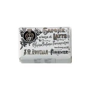 Santa Maria Novella(サンタマリアノヴェッラ )ミルクソープ ジャスミン 100g Milk Soap ヘルスケア&ケア用品対応HLS_DUfr|cosme-market