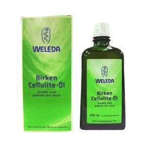 SALE WELEDA(ヴェレダ)ホワイト バーチ ボディシェイプ オイル 200ml 海外仕様パッケージ国内未発売容量 WB Body Oil対応HLS_DU|cosme-market