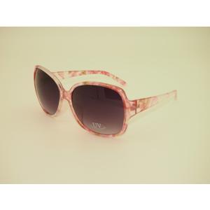 sunglasses(サングラス) 花柄フレーム /レディースサングラス/UVカット PINK [ヘルスケア&ケア用品] cosme-market