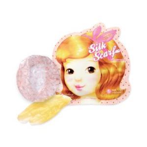 ETUDE HOUSE(エチュードハウス) Silk Scarf Double Care Hair Mask シルク スカーフ ダブル ケア ヘア マスク|cosme-market
