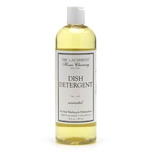 THE LAUNDRESS(ザ・ランドレス) ディッシュデタージェント unscented 475ml|cosme-market