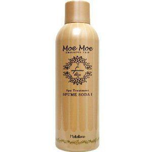 MoltoBene(モルトベーネ) モエモエ シュプームソーダ I 250g  スキャルプケア  M|cosme-market