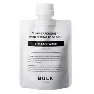 バルクオム ザ フェイスウォッシュ 100g 洗顔料 BULK HOMME THE FACE WASH  4589917790014|cosme-market