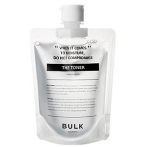 バルクオム ザ トナー 200mL 化粧水 BULK HOMME THE TONER 4589917790021|cosme-market