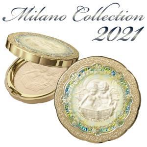 ミラノコレクション 2021 フェースアップパウダー ミラノコレクション 2021 24g ミラコレ...