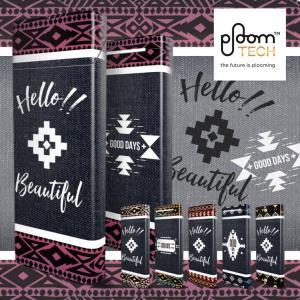 プルームテック シール 送料無料 Ploom TECH ケース カバー アクセサリー シール10 選べる 6デザイン 専用 スキンシール おしゃれ|cosme-market