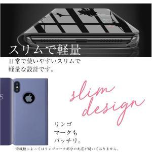 iPhone XR ケース iPhone XS ケース iPhone8 ケース iPhone7 ケース 鏡面仕上げ 手帳型 スマホケース 鏡 ミラー ミラー付き|cosme-market|04