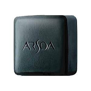 アルソア クイーンシルバー (石鹸) レフィル 135g 外箱なし リフィル ARSOA 送料込み cosme-nana