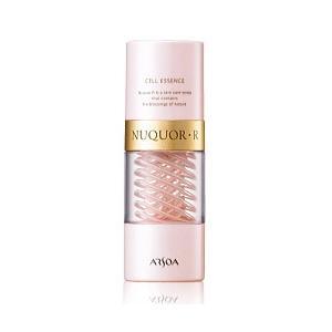 アルソア ヌクォルR セルエッセンス (美容液) 25ml 外箱キズあり ARSOA cosme-nana