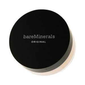 ベアミネラル オリジナル ファンデーション 8g #ミディアムベージュ (海外処方)SPF15 PA++[9631][BP3] 郵パケ送料無料|cosme-nana