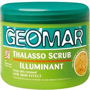 ジェオマール タラソスクラブ 600g イルミナント(レモン) Geomar