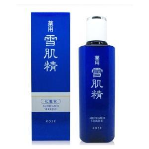 コーセー 雪肌精 薬用 雪肌精 化粧水 200ml[7630] 送料無料|cosme-nana